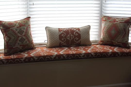 where can i get a window seat cushion